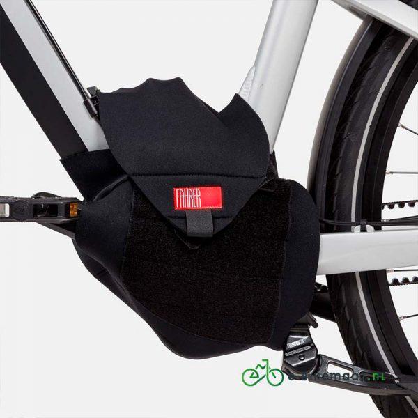 Fahrer E-bike Motor Cover