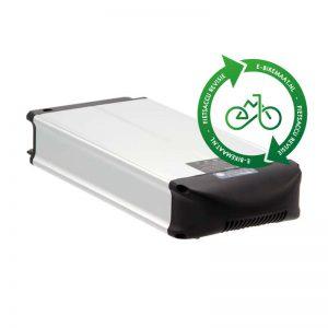 Phylion E-bike Accu Revisie