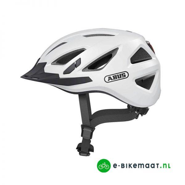 ABUS Urban-I 3.0 E-bike Helm Wit