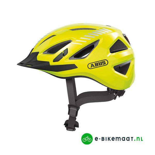 ABUS Urban-I 3.0 E-bike Helm Geel