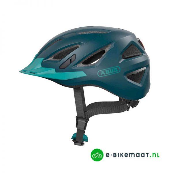 ABUS Urban-I 3.0 E-bike Helm Groen