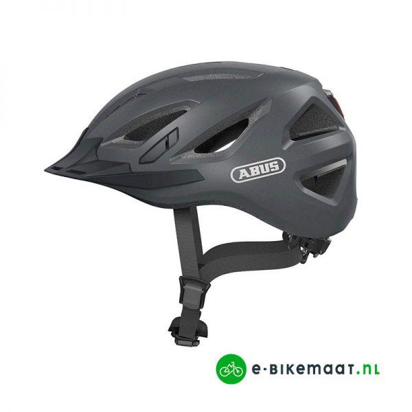 ABUS Urban-I 3.0 E-bike Helm Velvet Black